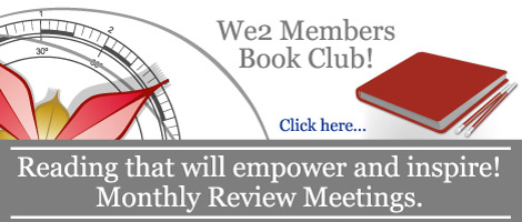 We2 Members Book Club!!! - NetworkingMontreal.com