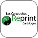 Les Cartouches Reprint proudly supports WE2 and NetworkingMontreal.com