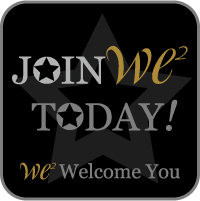 We2 look forward to welcoming you as a New We2 Member!